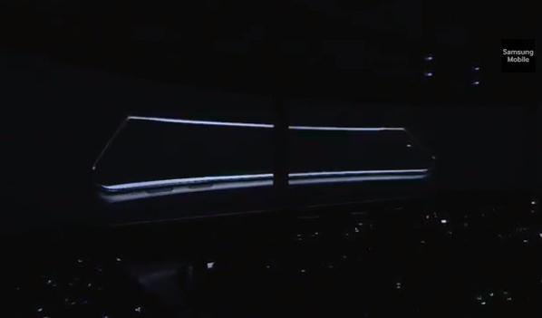 تلفن هوشمند Galaxy S6 و Galaxy S6 Edge رسما توسط سامسونگ معرفی شد