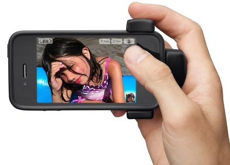 دو ابزار جانبی جدید از شرکت Belkin برای دوربین LiveAction