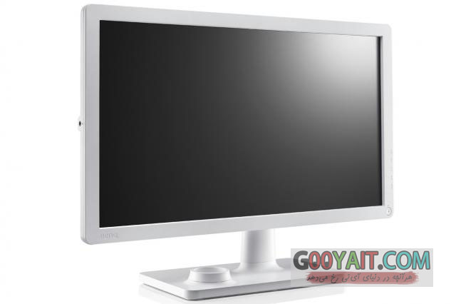 BenQ V2400 Eco LED monitor 01