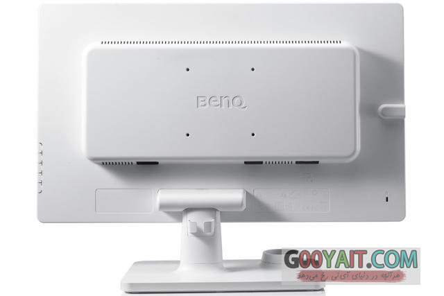 BenQ V2400 Eco LED monitor 04