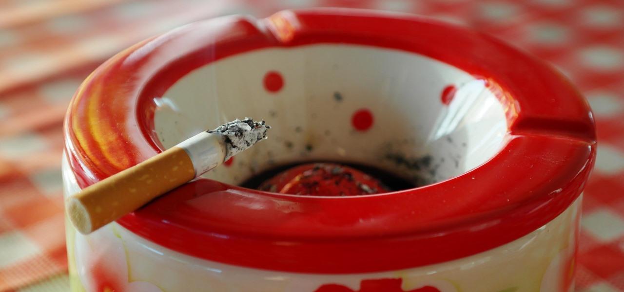 بهترین اپلیکیشنها برای کمک به ترک سیگار