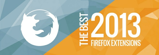Best-Firefox-Extensions-2013