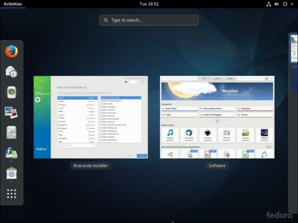 Best Linux Distributions