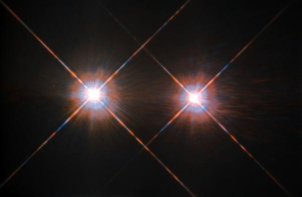 آیا منظومه شمسی هم اکنون حامل سیاره ای شبیه زمین است؟
