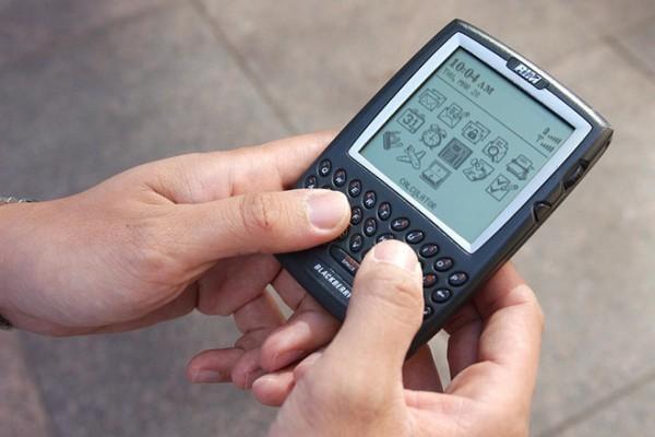 BlackBerry-5810