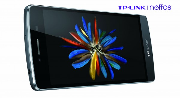 TP-LINK Neffos C5 Dual SIM Mobile Phone