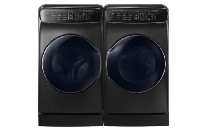 دو خشک کن در یک دستگاه؛ آیا این احمقانه ترین محصول سامسونگ است؟