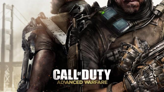 تاریخ انتشار Call of Duty Advanced Warfare برای پلی استیشن تایید شد