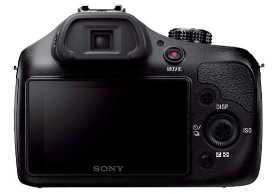 Pseudo-SLR cameras