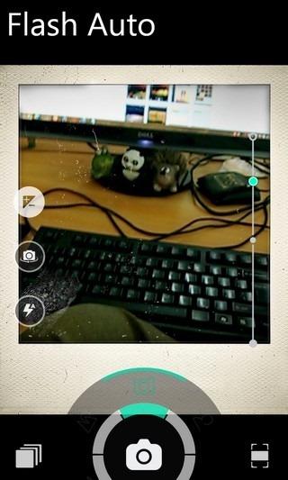Camera360 به همراه پالایه های تصویری زنده و رابط کاربری عالی به ویندوز فون 8 می آید