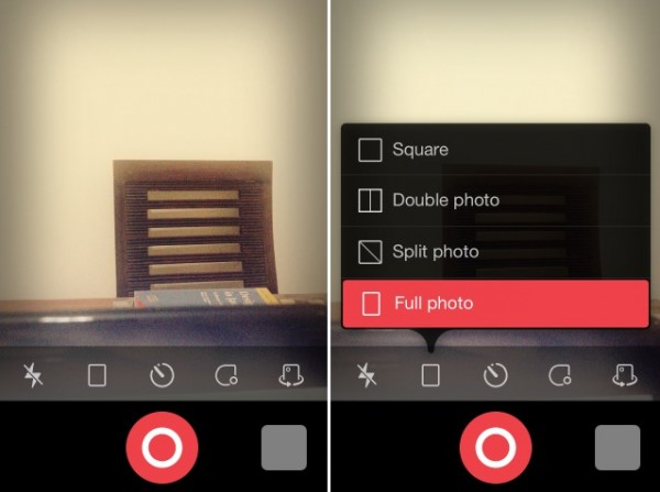 Camu  All-In-One Photography App Offers Live Editing, Filters   Text