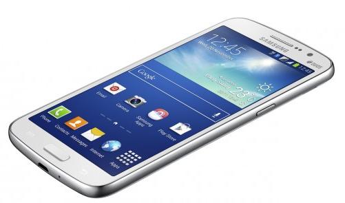 سرانجام اسمارت فون Galaxy Grand 2 برند سامسونگ رسما رونمایی گشت !