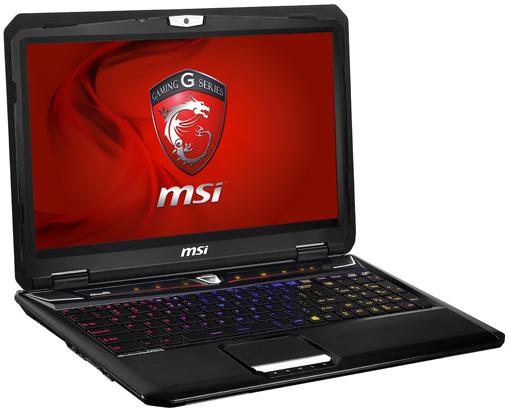 پرده برداری از دو لپ تاپ مجهز به نمایش گر 3K برند MSI