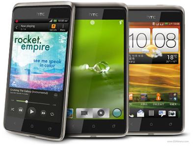 HTC Desire 400 اسمارت فونی که در سکوت خبری معرفی گشت !