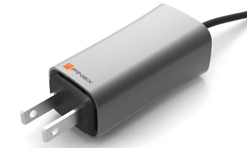 آشنایی با کوچک ترین شارژر لپ تاپ دنیا !