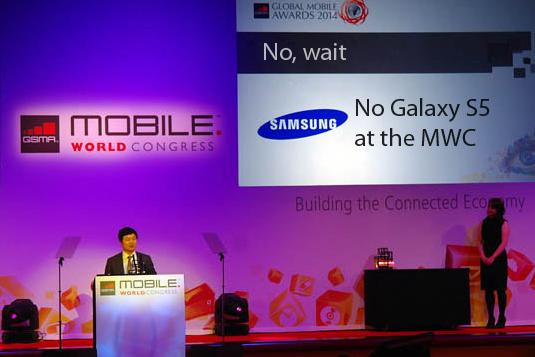 فناوری جدید Li-ion با قابلیت شارژ سریع در Galaxy S5 !