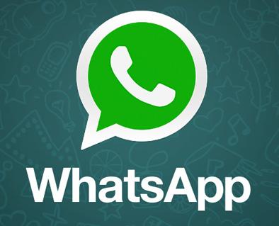 در تابستانی که پیش رو داریم شاهد وجود قابلیت ارتباط صوتی در اپلیکیشن واتس اَپ باشید !