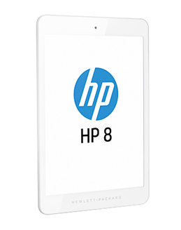 نگاهی بر تبلت HP 8 صد و هفتاد دلاری برند HP