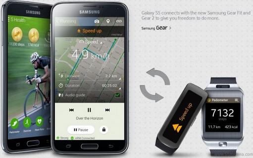 رابط کاربری LG G3 تخت (فِلَت) می شود ؟!