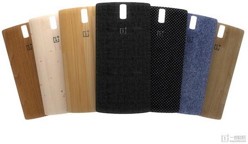 تصاویر اسمارت فون OnePlus One فاش گشت!