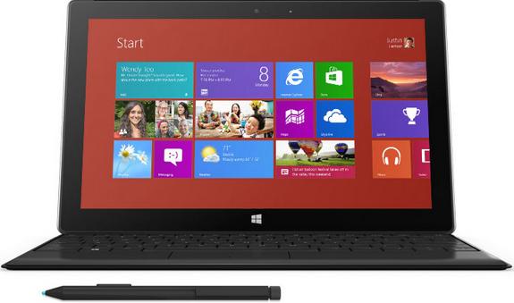مشخصات فنی و قیمت Surface Pro 3 فاش شد!