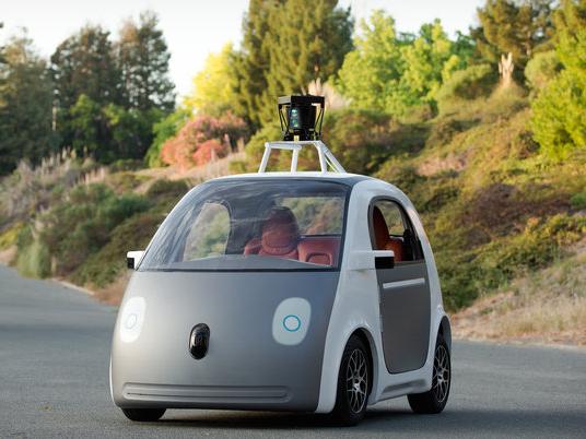 نظر جنرال موتورز درباره خودروهای بدون سرنشین گوگل