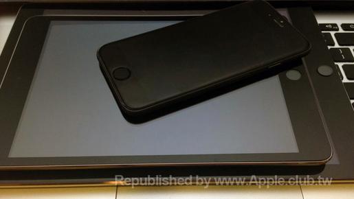 تازه ترین تصاویر لو رفته از iPad Air 2 ، iPhone 6 و iPad mini 3