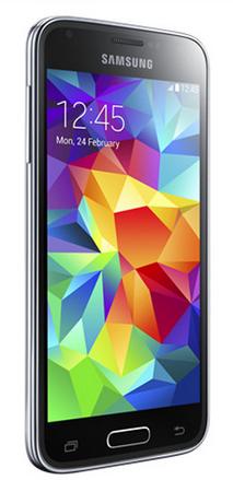 Galaxy s5 mini معرفی