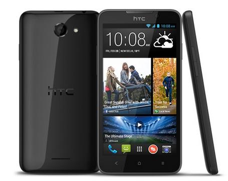 HTC از کُما خارج شد!