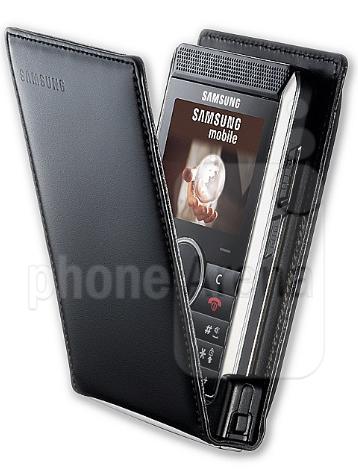 نوستالژی به سبک سامسونگ! cardFon سال 2006 تبدیل به Galaxy Alpha شد!