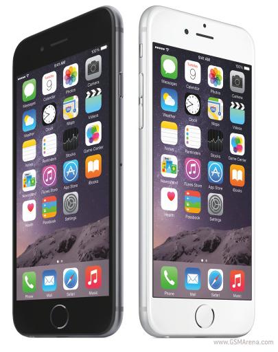 بنچمارک آیفون 6 منتشر شد، آیفون 6 عقب تر از Galaxy S5 ؟!