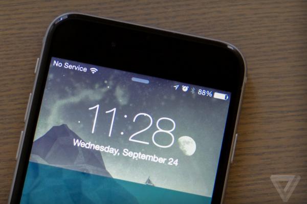 اپل دست به کار شد! مشکلات آپدیت iOS 8.0.1 را با آپدیت iOS 8.0.2 بر طرف نمایید