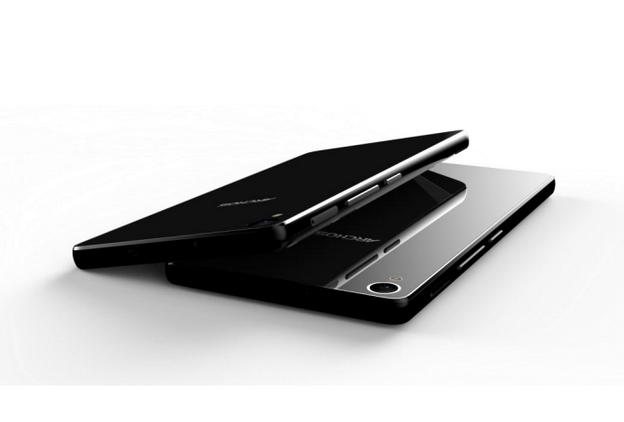 Archos گوشی هوشمند اندرویدی Diamond S را معرفی کرد