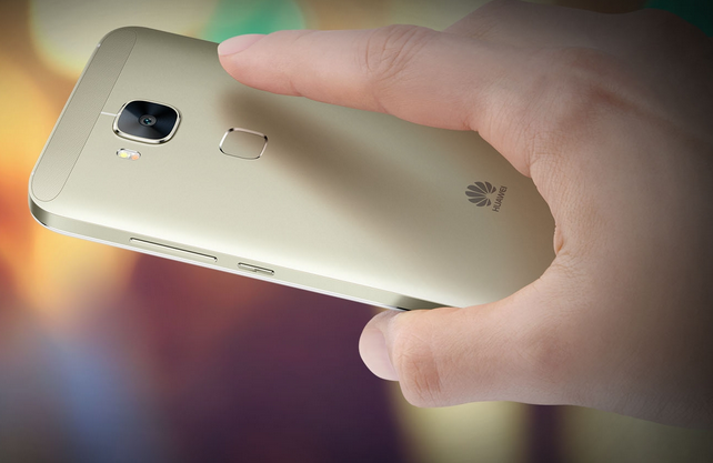 گوشی هوشمند هواوی G8 با صفحه نمایش ۵.۵ اینچی و سنسور اثر انگشت ماه آینده عرضه می شود