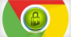 Google Chrome password management