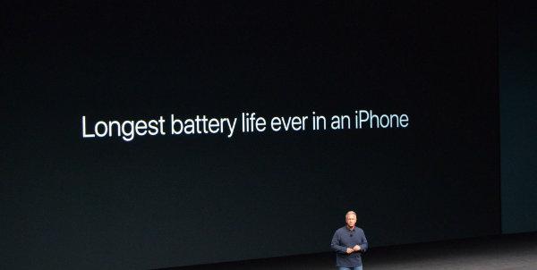 باتری های آیفون امسال چه تفاوتی با نسل های گذشته دارد