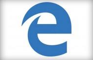 Microsoft Edge ، نام جدید پروژه اسپارتان