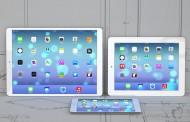 iPad پرو ۱۳ اینچی با قلم استایلوس، NFC و USB-C