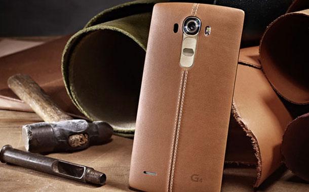 آغاز عرضه جهانی LG G4 از این هفته