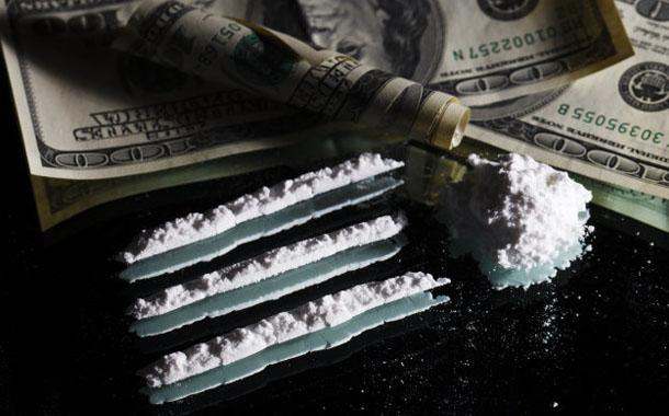 تشخیص مصرف کوکایین از روی اثر انگشت