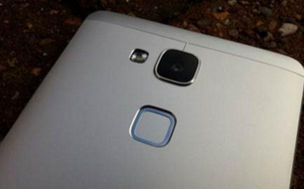 درز تصویر تلفن هوشمند مقرون به صرفه هوآوی