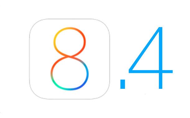 عرضه iOS 8.4 بعد از کنفرانس WWDC 2015