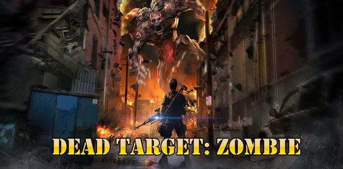 نقد و بررسی بازی Dead Target: Zombie