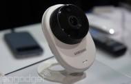 هک دوربینهای امنیتی سامسونگ فوقالعاده آسان است