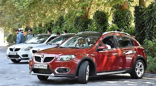 بررسی مشخصات فنی و قیمت خودروی جدید برلیانس C3
