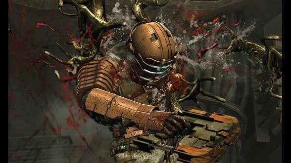 Dead Space 3 شایعه یا واقعیت ؟!