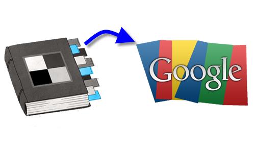 بوک مارک کردن پستهای گوگل پلاس