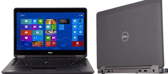 بررسی لپ تاپ Dell Latitude 7440
