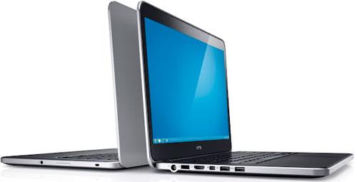 لپ تاپ های جدید XPS 14 و 15 محصول Dell