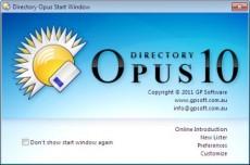 DirectoryOpus10